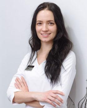 Ткачева<br> Екатерина Сергеевна