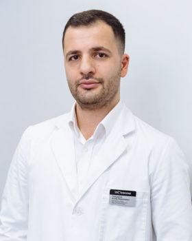 Гейдаров<br> Асиф Маилович